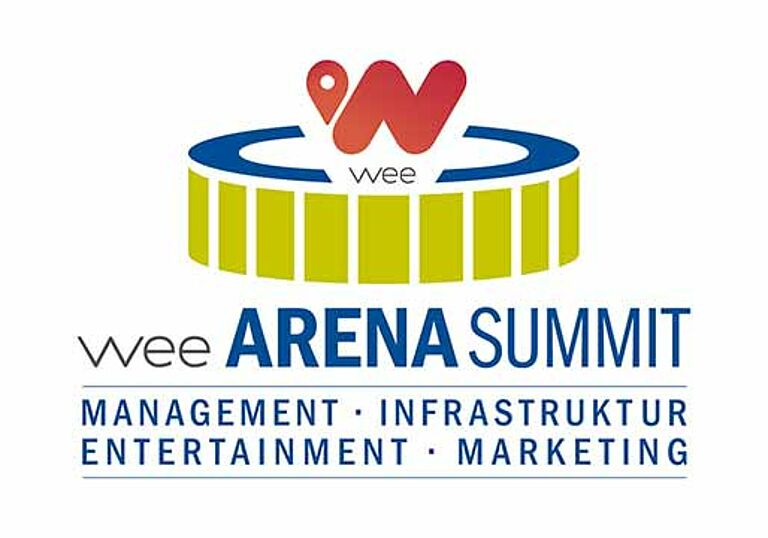 Logo wee Arena Summit 2019