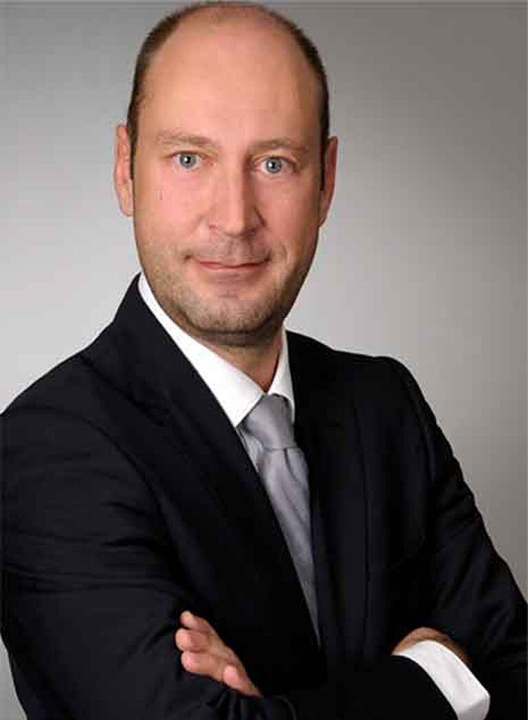 Florian Kurz Verwaltungsrat ESB