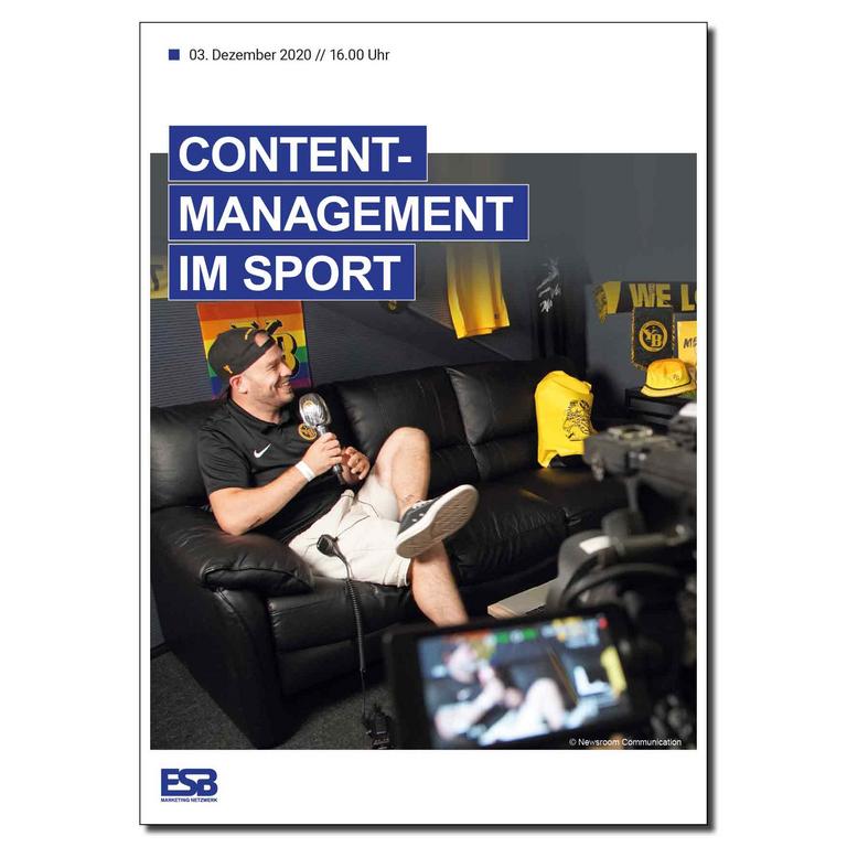 Web-Forum-Contentmanagement