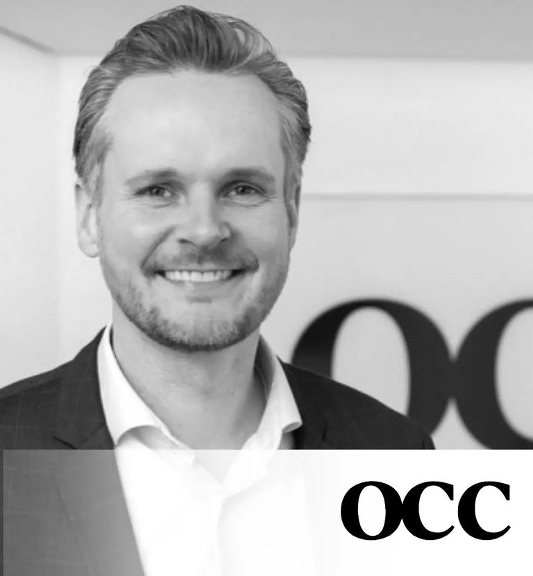 Marcel Neumann, OCC