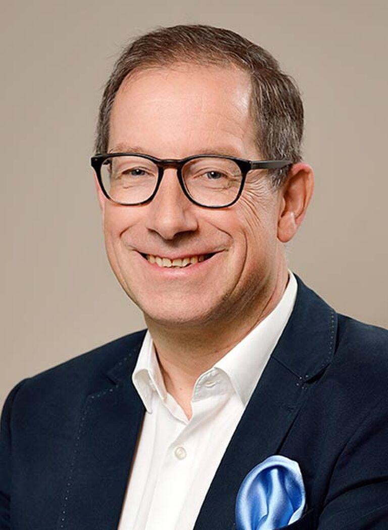 Hans-Willy Brockes Geschaeftsführer Verwaltungsrat ESB