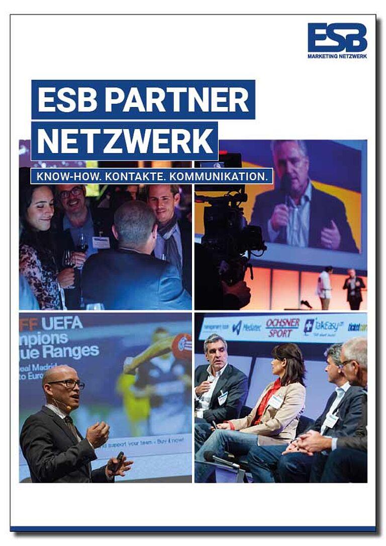 ESB Partnerbroschuere Titelbild