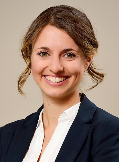 Bianca Gruenwedel Portraitfoto
