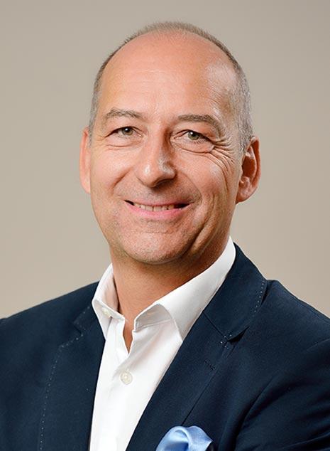 Sven Forster Portraitfoto